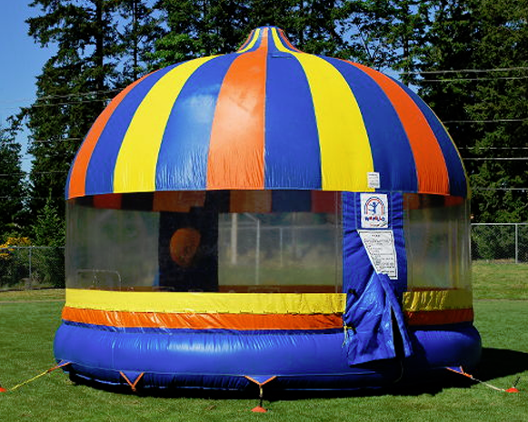 20' Giant Dome Inflatable Bounce