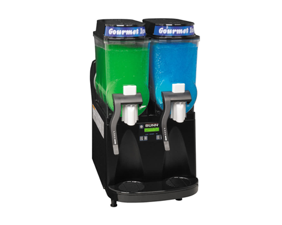 Dual Barrel Margarita Machine