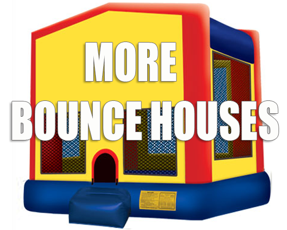More Bounce House Rentals