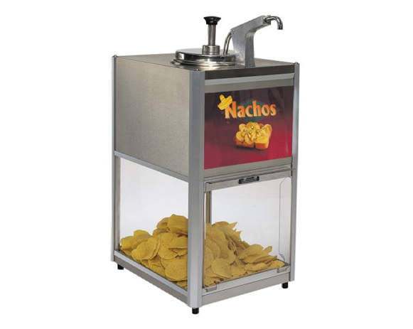Nacho Chip & Cheese Machine Rental