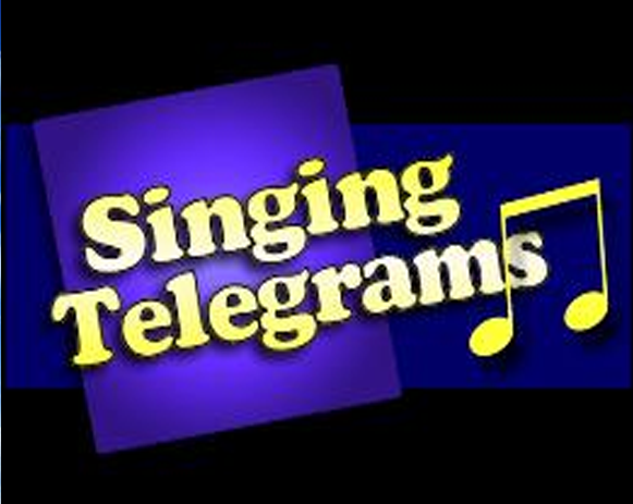 Singing Telegrams Sacramento CA