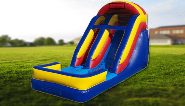 Water Slide Rentals Elk Grove CA