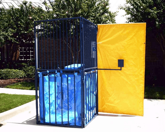 dunk tank rentals sacramento ca s jolly jumps