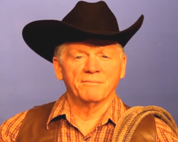 Cowboy Phil Singing Telegram