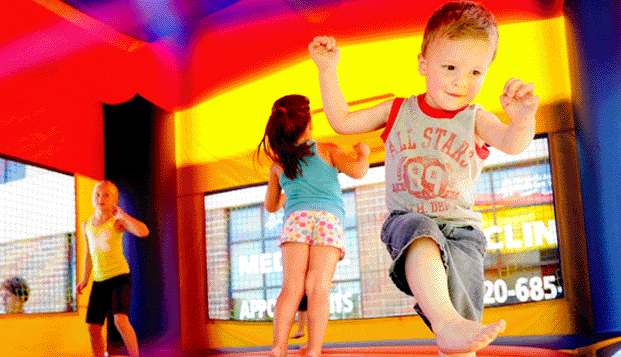 Jumpy House Rentals Elk Grove CA