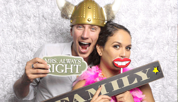 Photo Booth Rentals Yuba City, CA