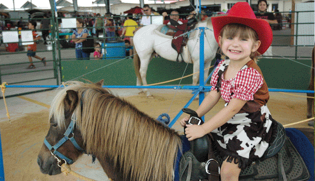 Pony Rides & Petting Zoo Rentals Yuba City, CA