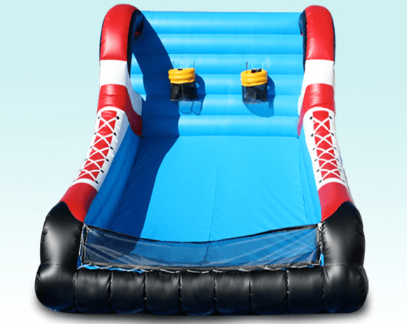 Basketball Shootout Inflatable Game