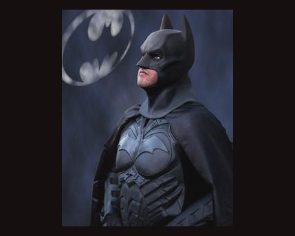 Batman Costume Character