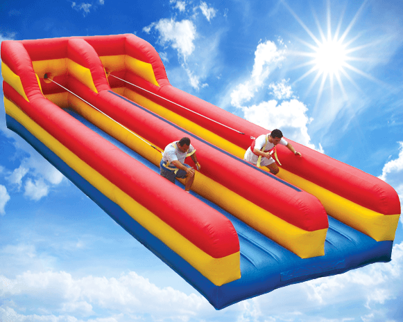 Inflatable Bungee Run Rental