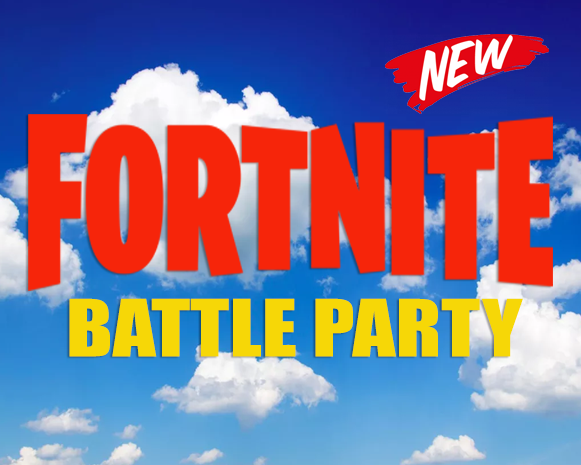 Fortnite Battle Party