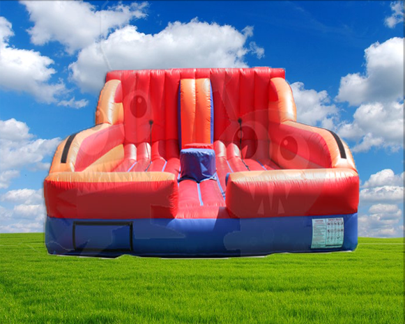 Bungee & Joust Combo Inflatable